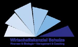Wirtschaftskanzlei Schulze Karlsruhe Logo